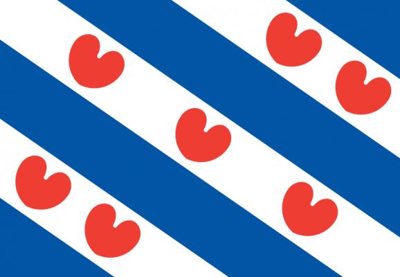 Friesland zelfstandige trouwambtenaar BABS