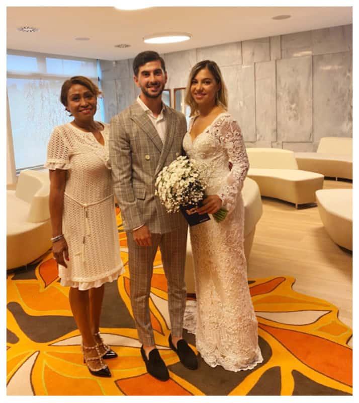 Bruiloft Petek & Metehan